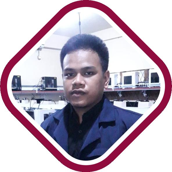 Bagas Widiarto - UIN Jakarta (Pendidikan Biologi)