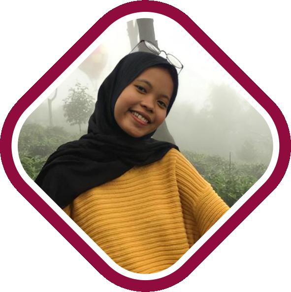Desti - UIN Jakarta (Ilmu Dakwah dan Komunikasi)